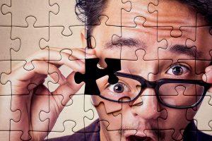 Hoe ontdek je jouw persoonlijke missie? Puzzel